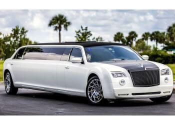 Brampton limo service Exotica Limo