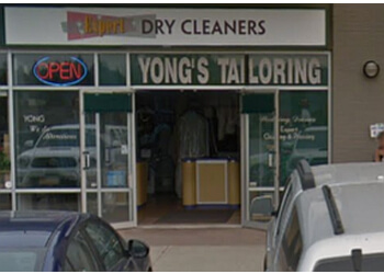 Abbotsford dry cleaner Expert Dry Cleaners