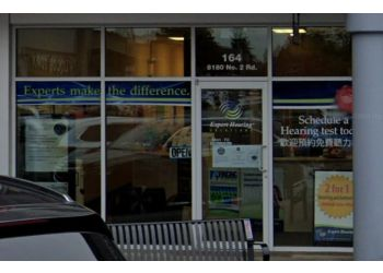 Richmond audiologist Expert Hearing Solutions
