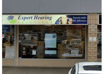 Vancouver audiologist Expert Hearing Solutions