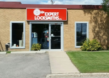Saskatoon locksmith Expert Locksmiths Ltd