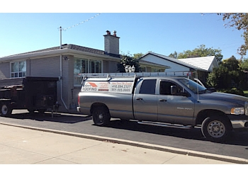 Milton roofing contractor Expert Roofing Services, Inc.