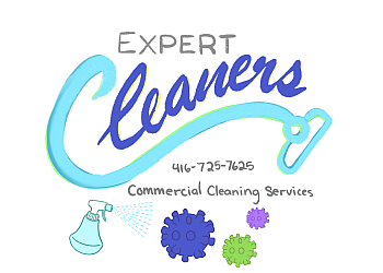 Markham commercial cleaning service Experts Cleaners Inc.