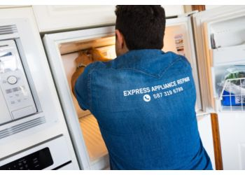 3 Best Appliance Repair Services In Calgary Ab