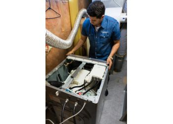 Calgary appliance repair service Express Appliance Repair