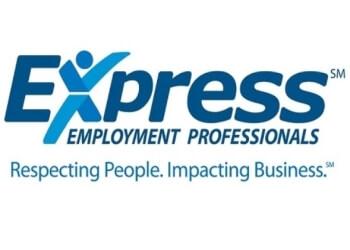 Abbotsford employment agency Express Employment Professionals