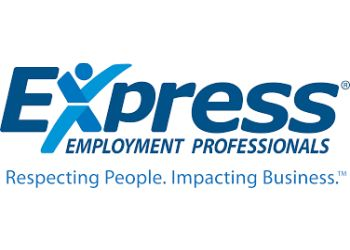 Burnaby employment agency Express Employment Professionals