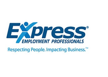 Coquitlam employment agency Express Employment Professionals