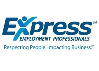 Delta employment agency Express Employment Professionals