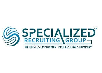 Edmonton employment agency Express Employment Professionals
