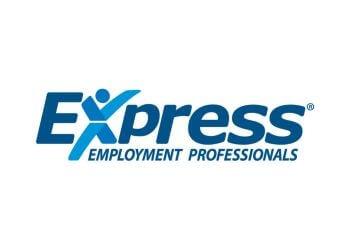 Lethbridge employment agency Express Employment Professionals