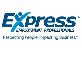 Pickering employment agency Express Employment Professionals