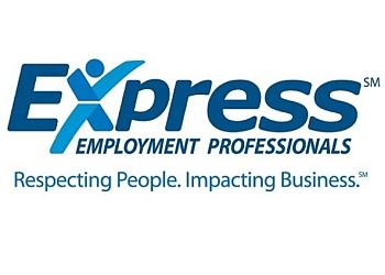Red Deer employment agency Express Employment Professionals