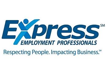 Regina employment agency Express Employment Professionals