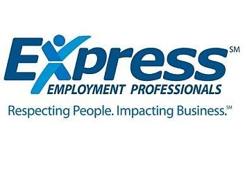 Richmond Hill employment agency Express Employment Professionals