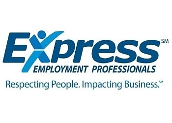 Whitby employment agency Express Employment Professionals
