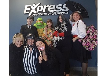 Windsor employment agency Express Employment Professionals