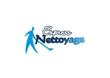 Drummondville window cleaner Express Nettoyage II