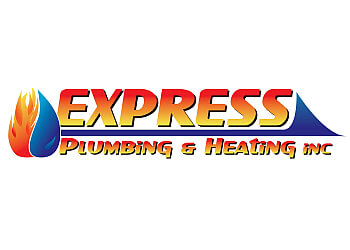Red Deer plumber Express Plumbing and Heating, Inc.