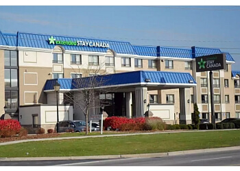 Vaughan hotel  Extended Stay Canada