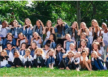 Oshawa dance school Extensions Dance Company