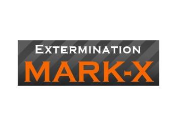 Laval pest control Extermination Mark X