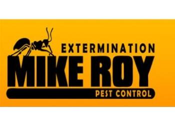 Gatineau pest control Extermination Mike Roy