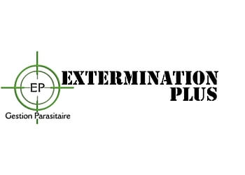 Quebec pest control Extermination Plus
