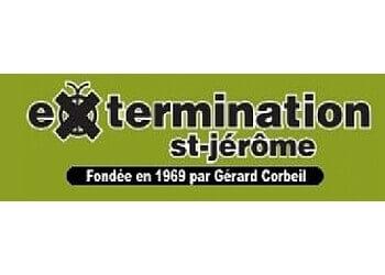 Saint Jerome pest control Extermination Saint-Jérôme