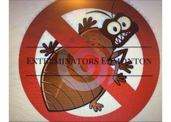 Sherwood Park pest control Exterminatvors Edmonton