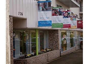 Vancouver preschool Extra Steps Learning Centres