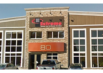 Moncton window company Extreme Window & Entrance Systems