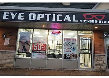 Vaughan optician Eye Optical