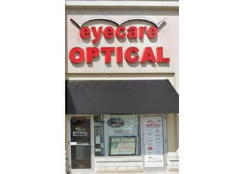 Aurora optician Eyecare Optical
