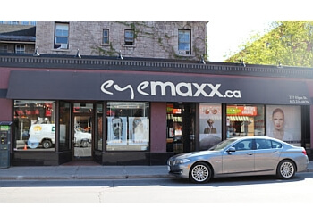 Ottawa optician Eyemaxx Optical Studio