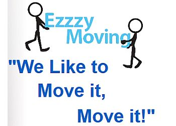 Ezzzy Moving Kamloops Moving Companies