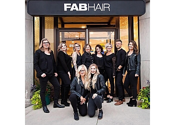 Kingston hair salon FAB Hair