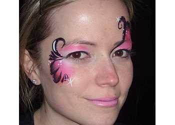 FACEABALLOONZA! North Vancouver Face Painting