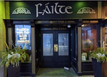 Mississauga pub FAILTE IRISH PUB