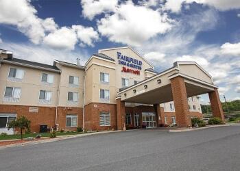 Sudbury hotel FAIRFIELD INN & SUITES