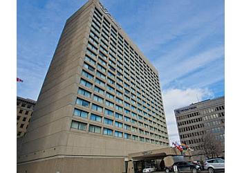 Winnipeg hotel FAIRMONT