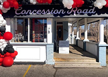 Barrie sign company FASTSIGNS