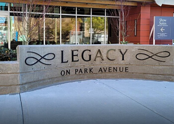 Coquitlam sign company FASTSIGNS