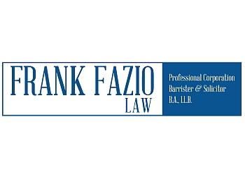 Sarnia estate planning lawyer FAZIO LAW