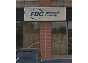 Grande Prairie tax service FBC