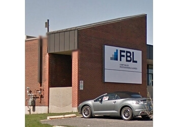 Drummondville accounting firm FBL LLP.