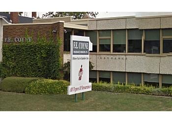 Welland insurance agency F.E. Coyne Insurance Brokers Limited