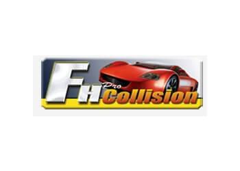 Brampton auto body shop FH Pro Collision