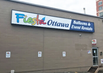 Ottawa event rental company  Fiesta Ottawa