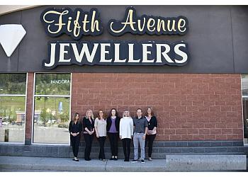 Kamloops jewelry FIFTH AVENUE JEWELLERS